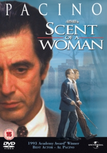 Scent of a Woman, DVD  DVD