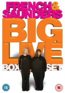 French and Saunders: Collection, DVD  DVD