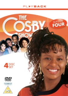 The Cosby Show: Season 4, DVD DVD