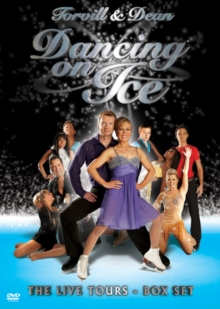 Dancing On Ice: Live Tours - 2007 and 2008, DVD  DVD