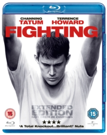 Fighting, Blu-ray  BluRay