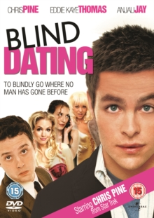 Blind Dating, DVD  DVD