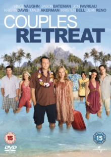 Couples Retreat, DVD  DVD