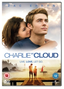 The Death and Life of Charlie St. Cloud, DVD DVD
