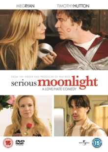 Serious Moonlight, DVD  DVD