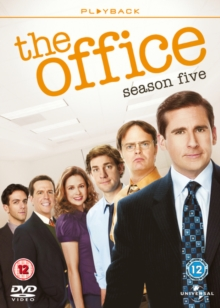The Office - An American Workplace: Season 5, DVD DVD