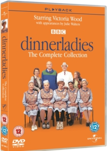 Dinnerladies: The Complete Collection, DVD  DVD