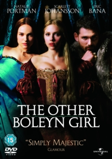 The Other Boleyn Girl, DVD DVD