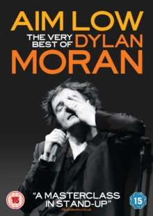 Dylan Moran: Aim Low - The Very Best of Dylan Moran, DVD  DVD