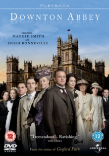 Downton Abbey: Series 1, DVD  DVD