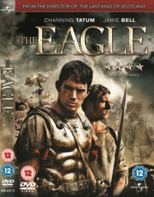 The Eagle, DVD DVD