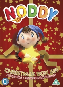 Noddy: Christmas Collection, DVD  DVD