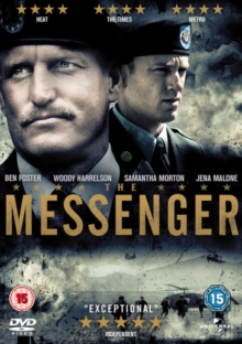 The Messenger, DVD DVD