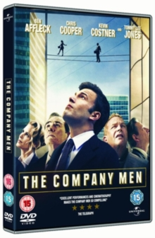 The Company Men, DVD DVD