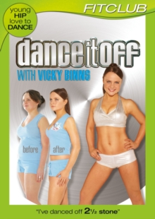 Dance It Off With Vicky Binns, DVD  DVD