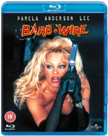 Barb Wire, Blu-ray  BluRay