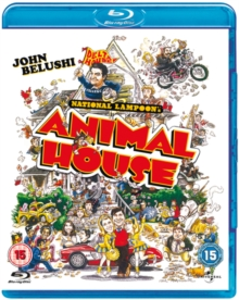 Animal House, Blu-ray  BluRay