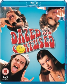 Dazed and Confused, Blu-ray  BluRay