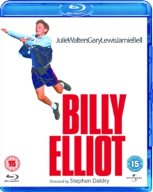 Billy Elliot, Blu-ray  BluRay