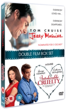 Jerry Maguire/Intolerable Cruelty, DVD  DVD