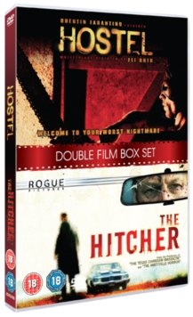 Hostel/The Hitcher, DVD  DVD