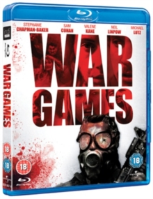 War Games, Blu-ray  BluRay