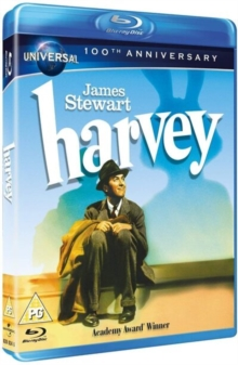 Harvey, Blu-ray  BluRay