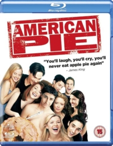 American Pie, Blu-ray  BluRay