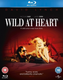 Wild at Heart, Blu-ray  BluRay