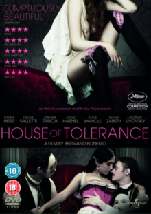 House of Tolerance, DVD  DVD