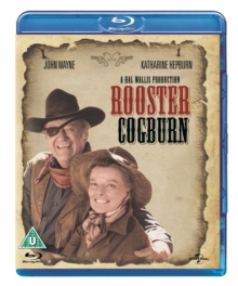 Rooster Cogburn, Blu-ray  BluRay