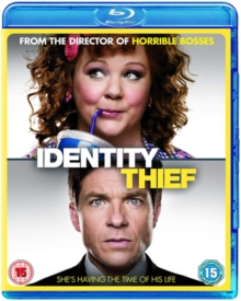 Identity Thief, Blu-ray  BluRay