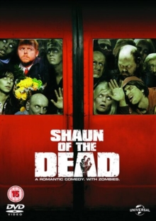 Shaun of the Dead, DVD  DVD