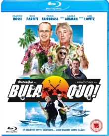 Bula Quo!, Blu-ray  BluRay