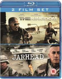 The Kingdom/Jarhead, Blu-ray BluRay