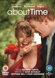 About Time, DVD  DVD