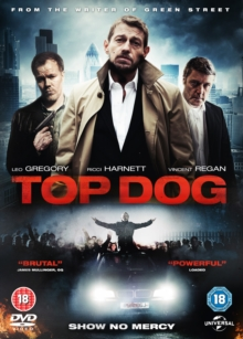 Top Dog, DVD  DVD