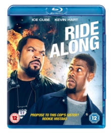 Ride Along, Blu-ray  BluRay