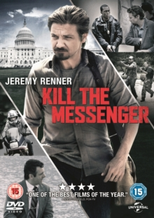 Kill the Messenger, DVD  DVD