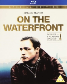On the Waterfront, Blu-ray  BluRay
