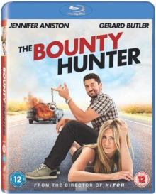 The Bounty Hunter, Blu-ray BluRay