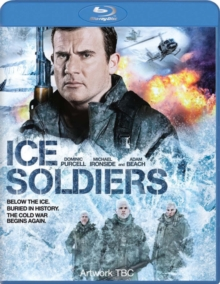Ice Soldiers, Blu-ray  BluRay