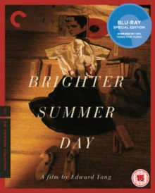 A   Brighter Summer Day - The Criterion Collection, Blu-ray BluRay