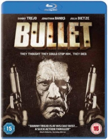 Bullet, Blu-ray  BluRay