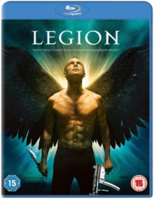 Legion, Blu-ray  BluRay