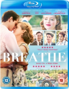 Breathe, Blu-ray BluRay