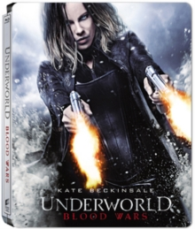 Underworld: Blood Wars, Blu-ray BluRay