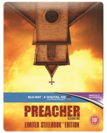 Preacher: Season 1, Blu-ray BluRay