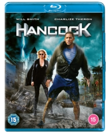 Hancock, Blu-ray BluRay
