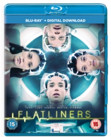 Flatliners, Blu-ray BluRay